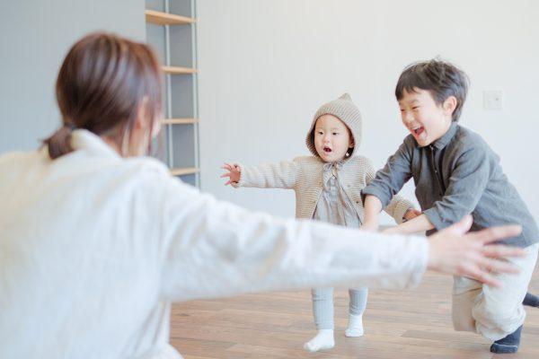 Story Vol.1【家族5人で暮らすための物件探し】